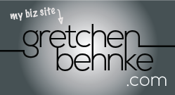 Gretchen Behnke website